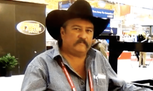 (video) David Hernandez from CD General Contracting Video Testimonial