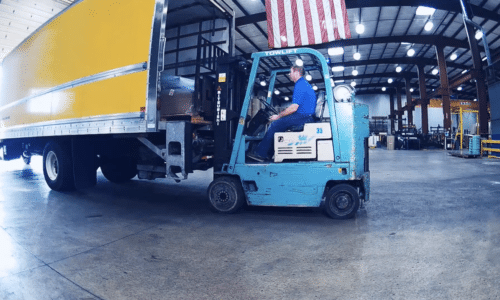 (video) Unloading, Unboxing, and Testing Your New NTM Gutter Machine