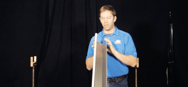 (video) Is Your Gutter Machine Running Properly? How to Sight a Gutter