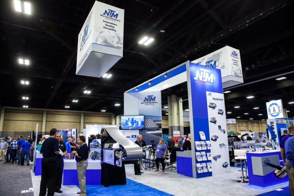 (article) What Is METALCON? A Look at Metal Construction's Annual Industry Event