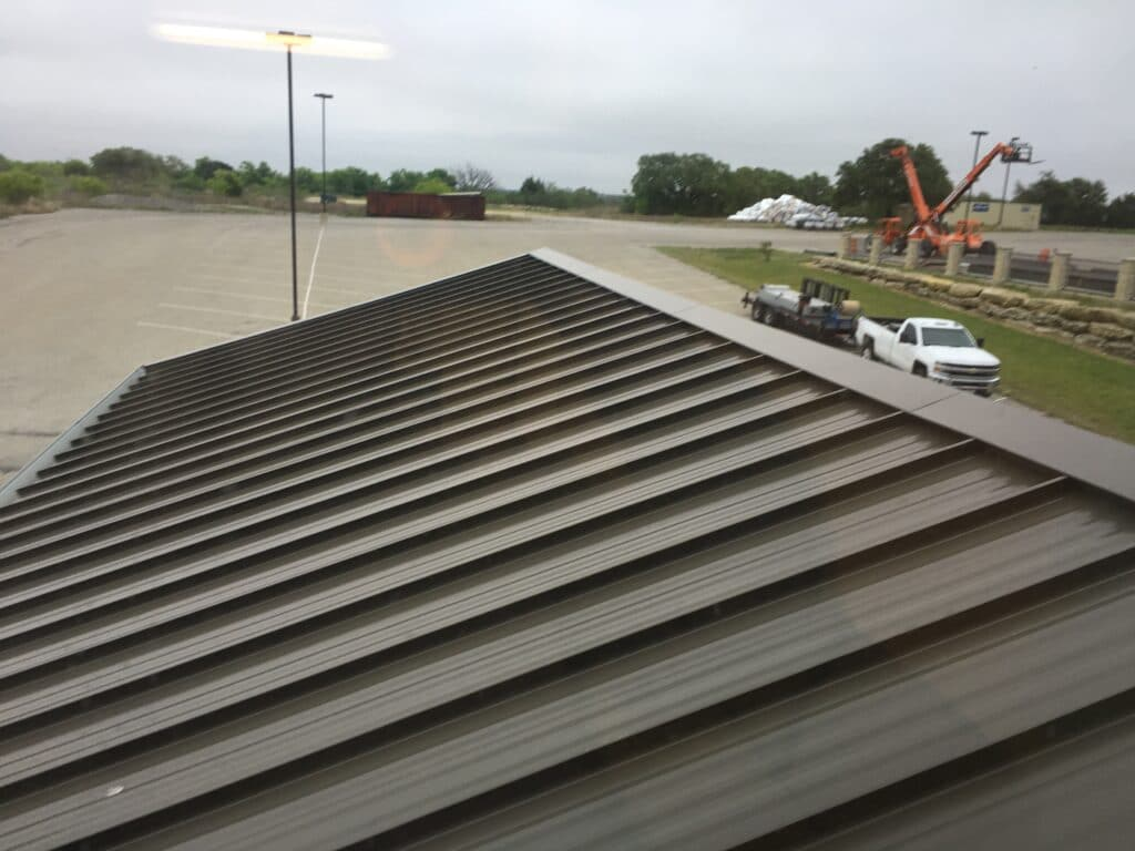 (article) Metal Roofing & Rollforming Glossary: A Guide to Industry Terms You Need to Know