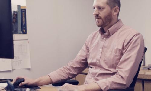 (video) New Tech Machinery Engineering Department Spotlight