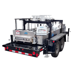 SSQ II Aluminum with UNIQ System