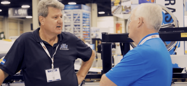 (video) What Do Our Customers Say About Their NTM Equipment?