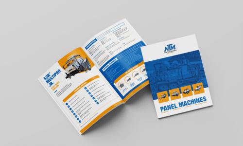 (literature) Roof & Wall Panel Machines Brochure