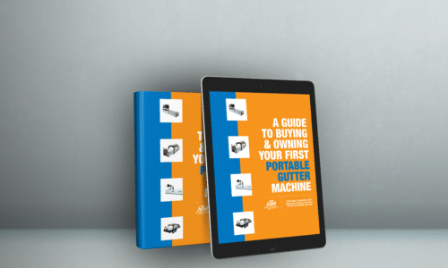 (download) A Guide to Buying & Owning Your First Portable Gutter Machine