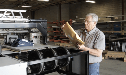(video) What Is the Best Way to Use an NTM Manual? Machine Manual Walkthrough