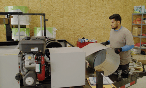 (video) 7 Reasons You Want to Buy a Portable Roof Panel Rollforming Machine