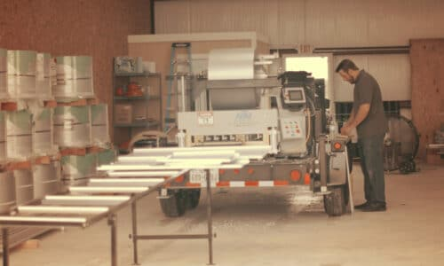 (article) How to Choose the Right SSQ II™ Roof Panel Machine Package for You