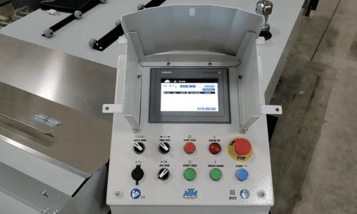 (video) New Tech Machinery UNIQ® Control System Overview