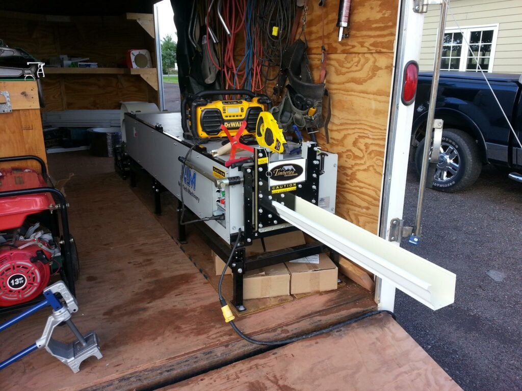 (article) Review of the 6 Best Portable Gutter Machine Manufacturers