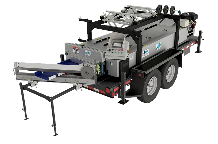 (article) What to Know About the SSQ II™ Roof Panel Machine: Features & Benefits