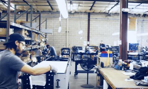 (article) New Tech Machinery Celebrates 30th Anniversary