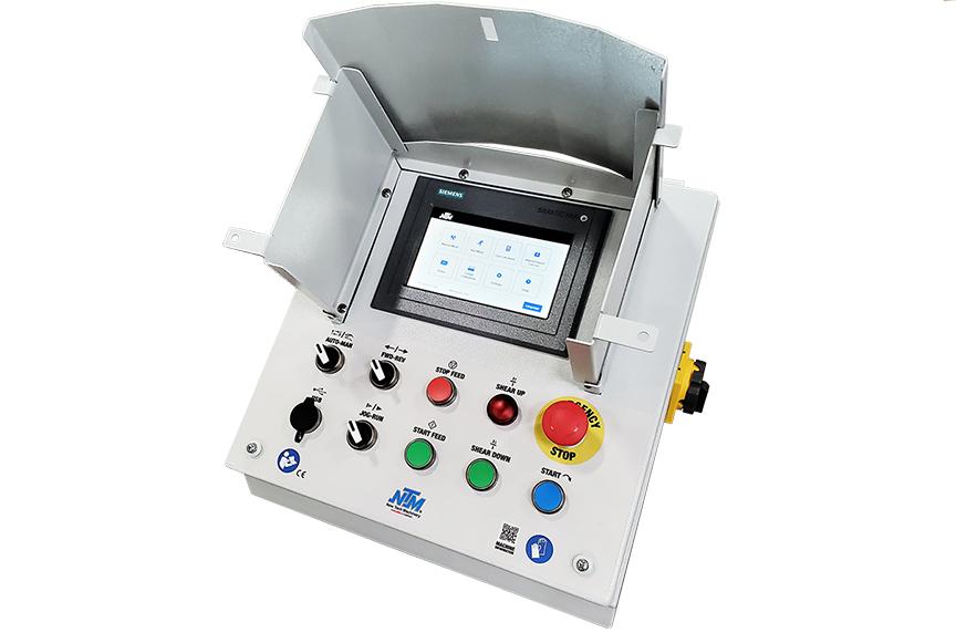 The UNIQ Control System