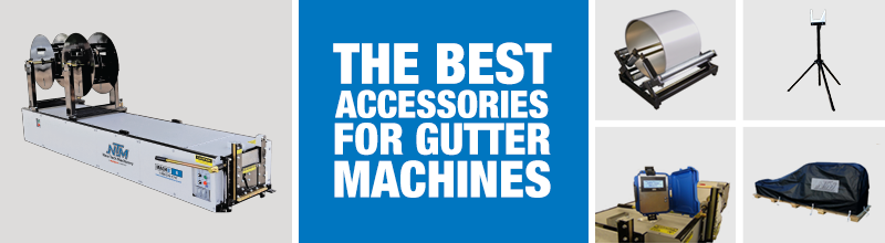(article) The Best Portable Rollforming Machine & Equipment Articles of 2020