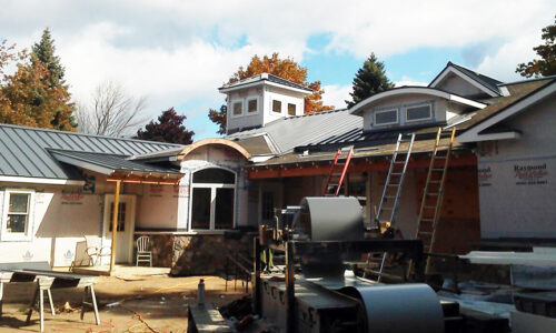 (article) Review of the Six Best Metal Roofing Coil Suppliers
