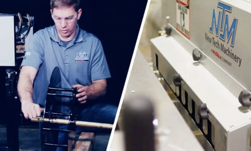 (video) Need Service on Your Machine? Top 5 Service Questions We Get at NTM