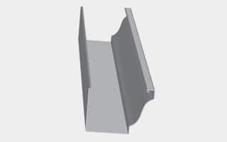 MG6-HK6 – 6″ with Alcoa Hook