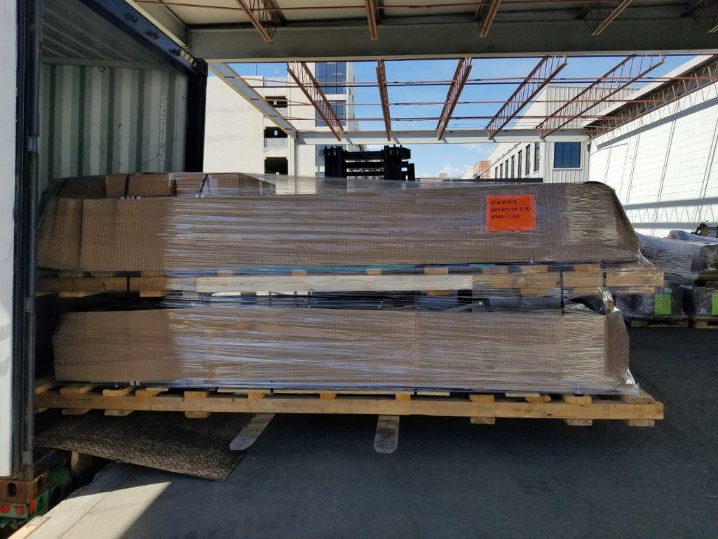 (article) 12 Things to Know About NTM's Shipping Process of Rollforming Machines