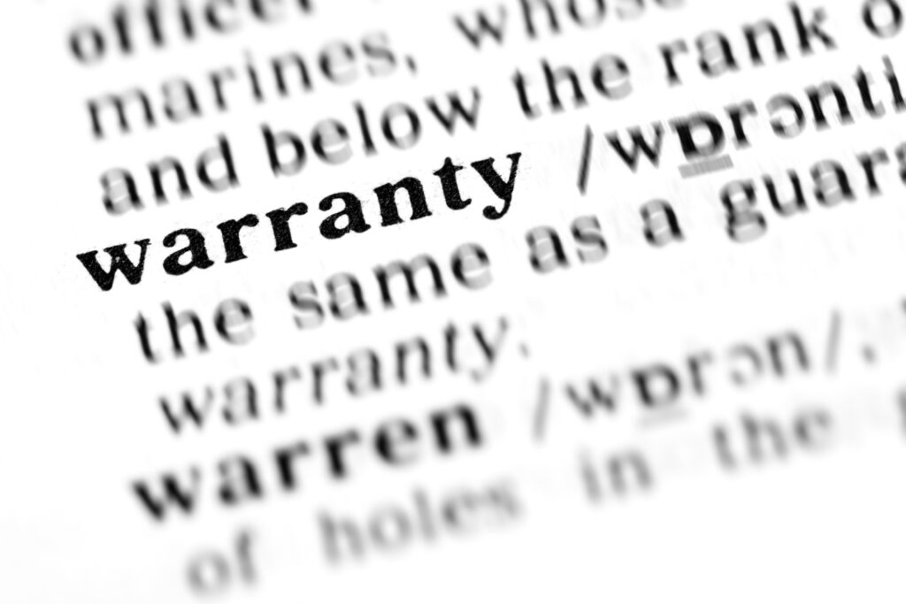 (article) Portable Rollforming Machine Warranties: What Do Manufacturers Offer?