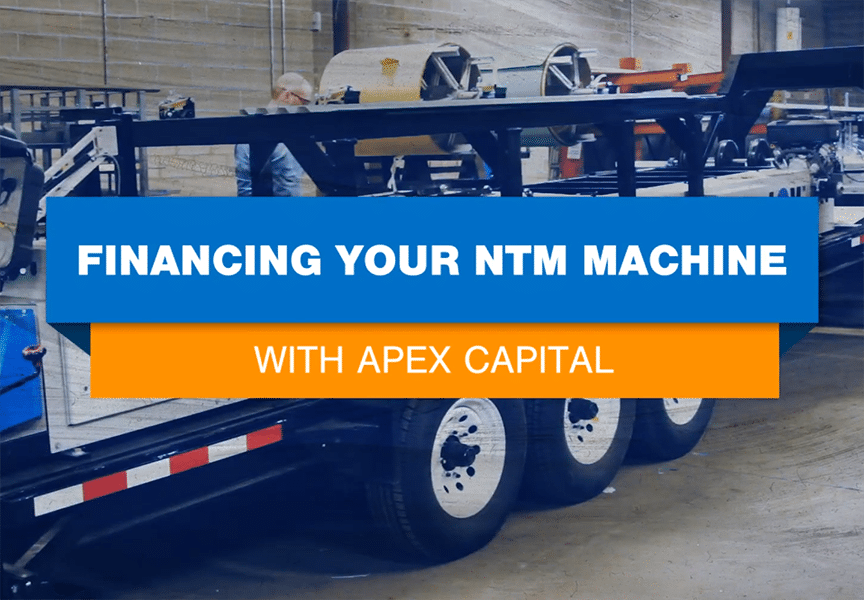 (article) How to & Why Finance Machinery for New Metal Roof or Gutter Businesses