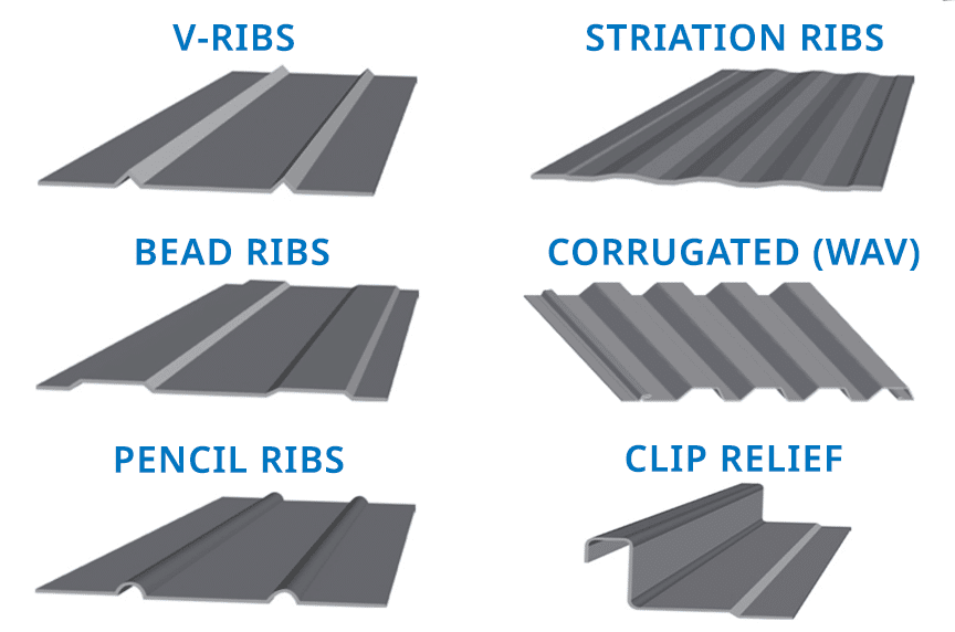 (article) 4 Common Problems with a Portable Roof Panel Rollforming Machine