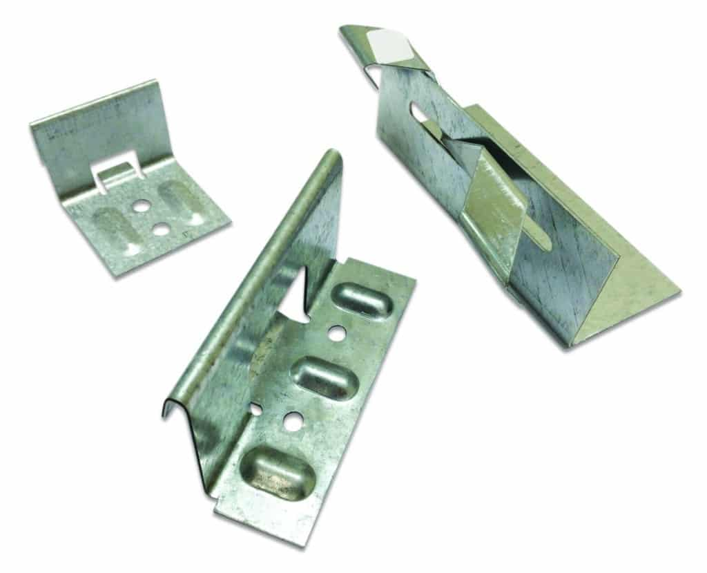 (article) Review of the Four Best Metal Roofing Clip Manufacturers
