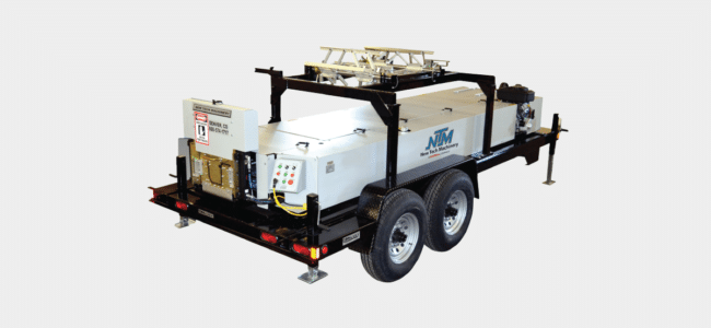 BG7 Box Gutter Machine with AMS Controller Manual
