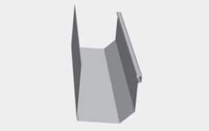 (profile) BG7-SB7 with Straight Back
