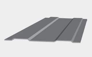 Bead Ribs (Standard or Wide)