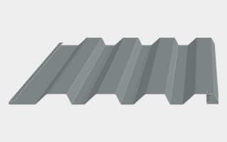 WAV-16-4C Profile Without Flange
