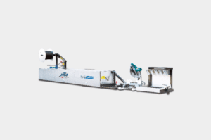 Nasser MultiPro Seamless Gutter Machine Manual