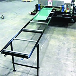 (product) ROS-10 – Variable Height Run Out Table