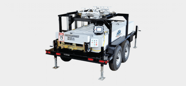 SSH Roof Panel Machine with PLC Controller Manual