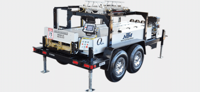 SSQ Roof Panel Machine with AMS Controller Manual