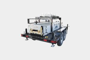 SSR Roof Panel Machine Manual