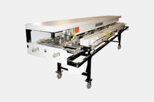 TPM Tapered Panel Machine Manual