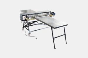 TSM Tapered Slitter Machine Manual