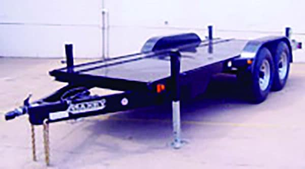 (product) TR12L Trailer