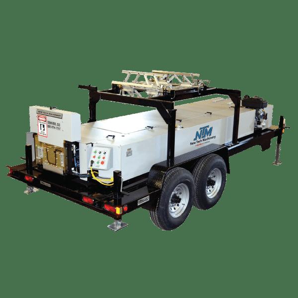 (product) BG7™ Box Gutter Machine